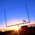 american-football-goal-posts