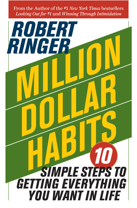 Million Dollar Habits by Robert Ringer