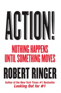 Action! Nothing Happens Until Something Moves