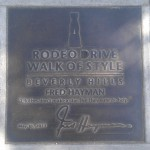 rodeo.dr.plaque