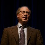Ray Kurzweil keynote address.