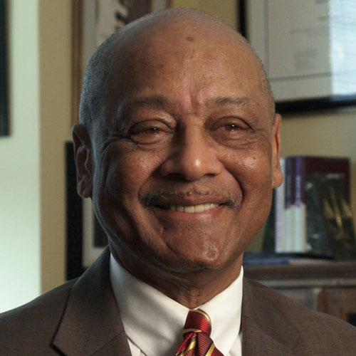 Robert L. Woodson, Sr.
